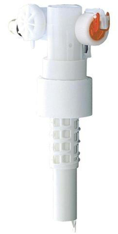 """3/8"""" универсальныйс компенсатором смещениязаглушка, дроссельУменьшение длины макс. 100 мм"""
