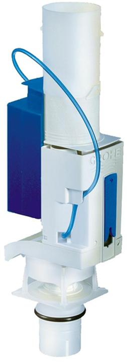 Клапан смывной GROHE Tempesta Classic. 3873600038736000Клапан для смывного бачка GD 2регулировка объема смыва от 6 до 9 лКлапан смыва на 2 объема AV1с седлом вентилябез накладной панели управления GROHE технология совершенного потока при уменьшенном расходе воды.