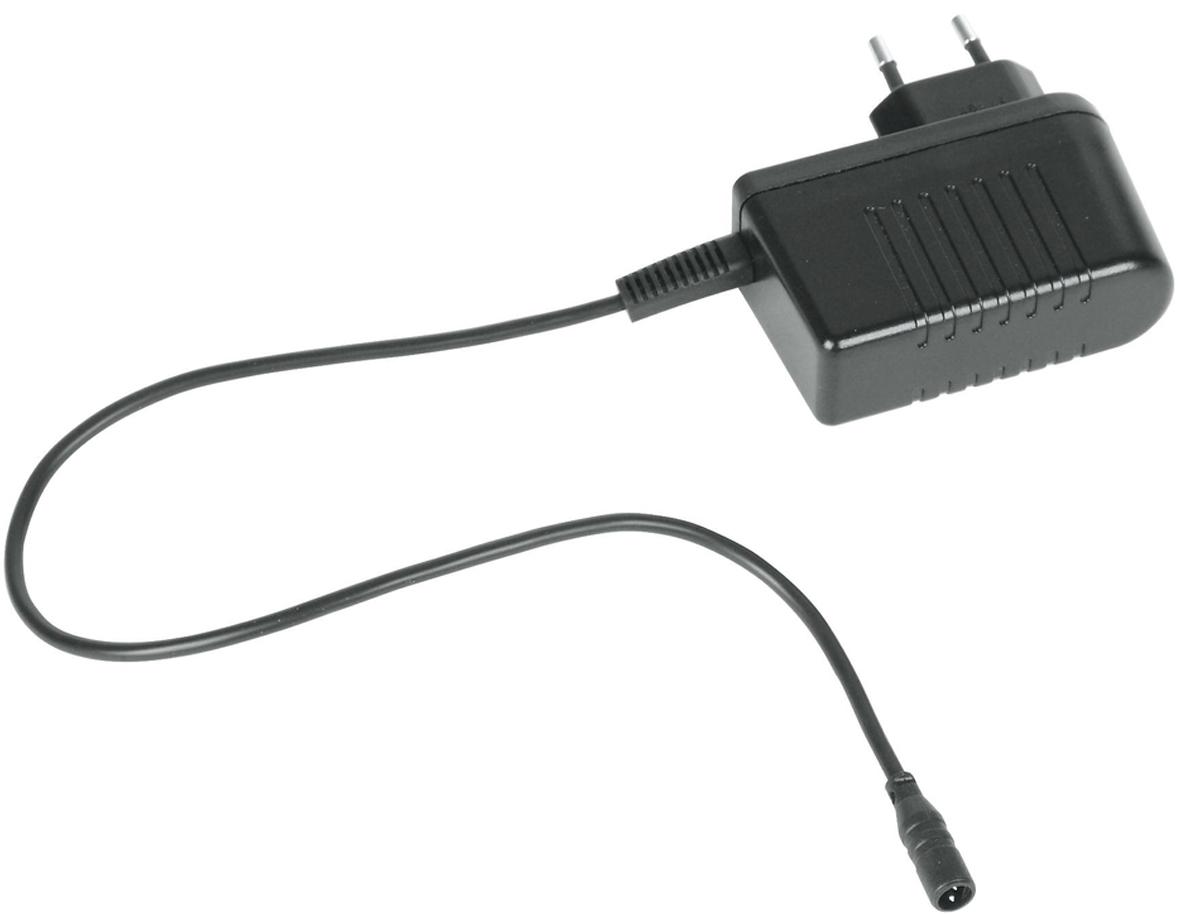 Блок питания для ИК смесителей. Выходное напряжение 6 В.Длина кабеля 400 мм.