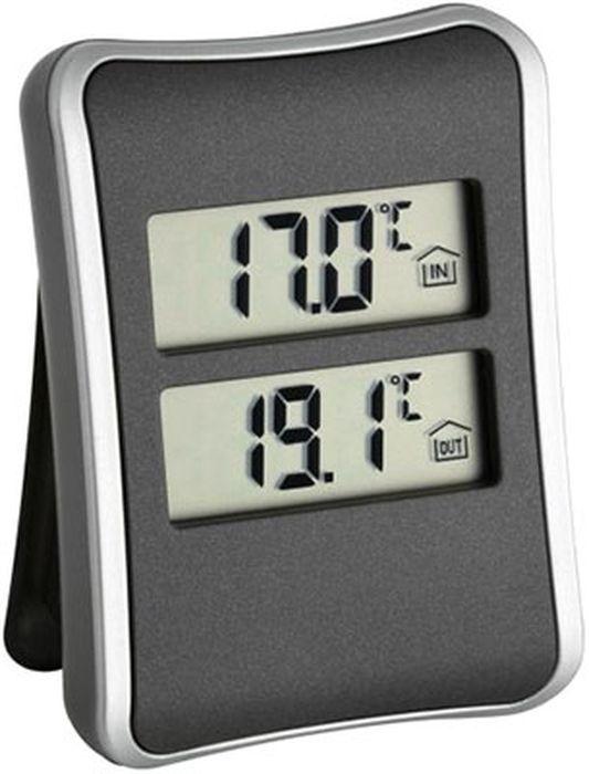 TFA 30.1044 термометр tfa 30 5038 01 термометр