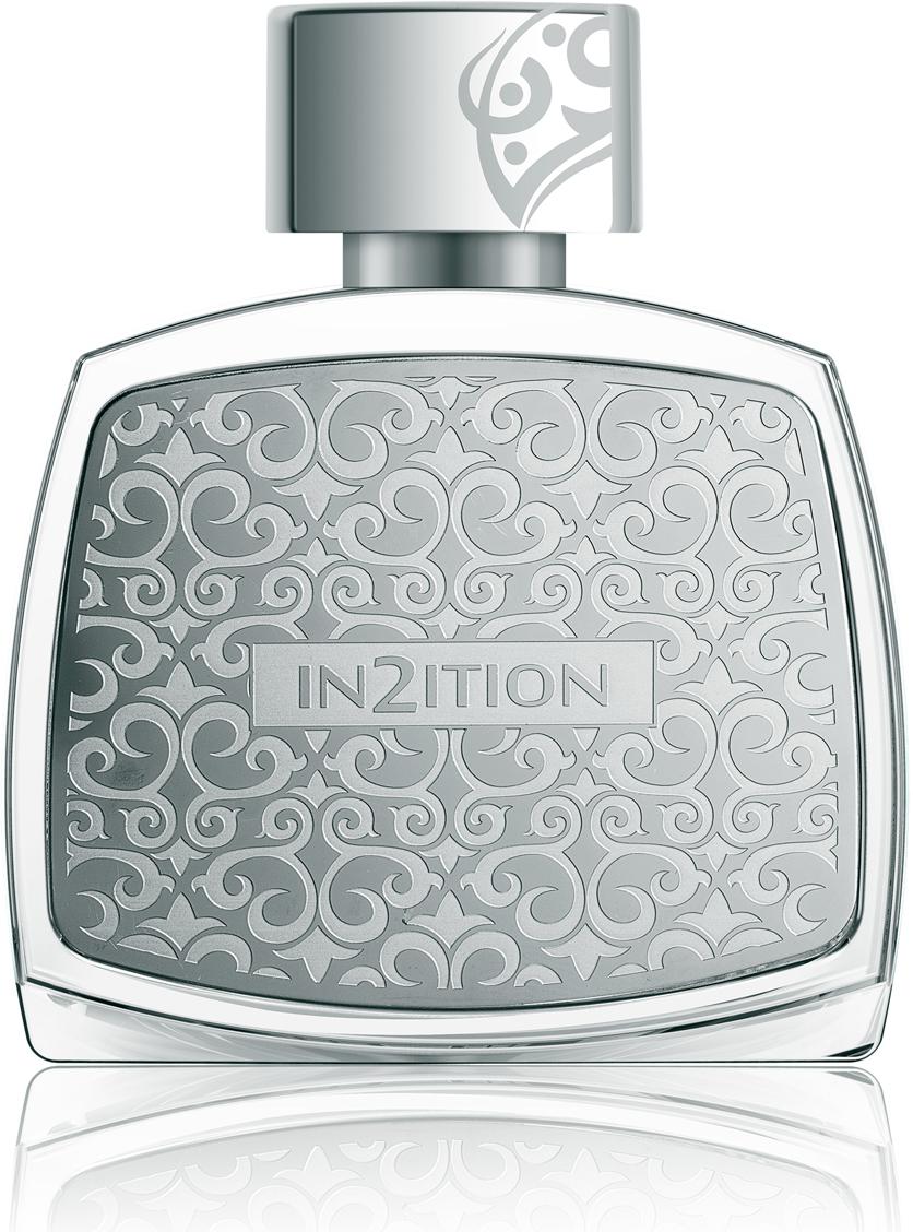 Afnan In2Ition Homme Парфюмерная вода мужская, 80 мл211740Древесно-мускусный аромат украшен жасмином и ирисом.