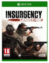 Insurgency: Sandstorm (Xbox One), New World Interactive