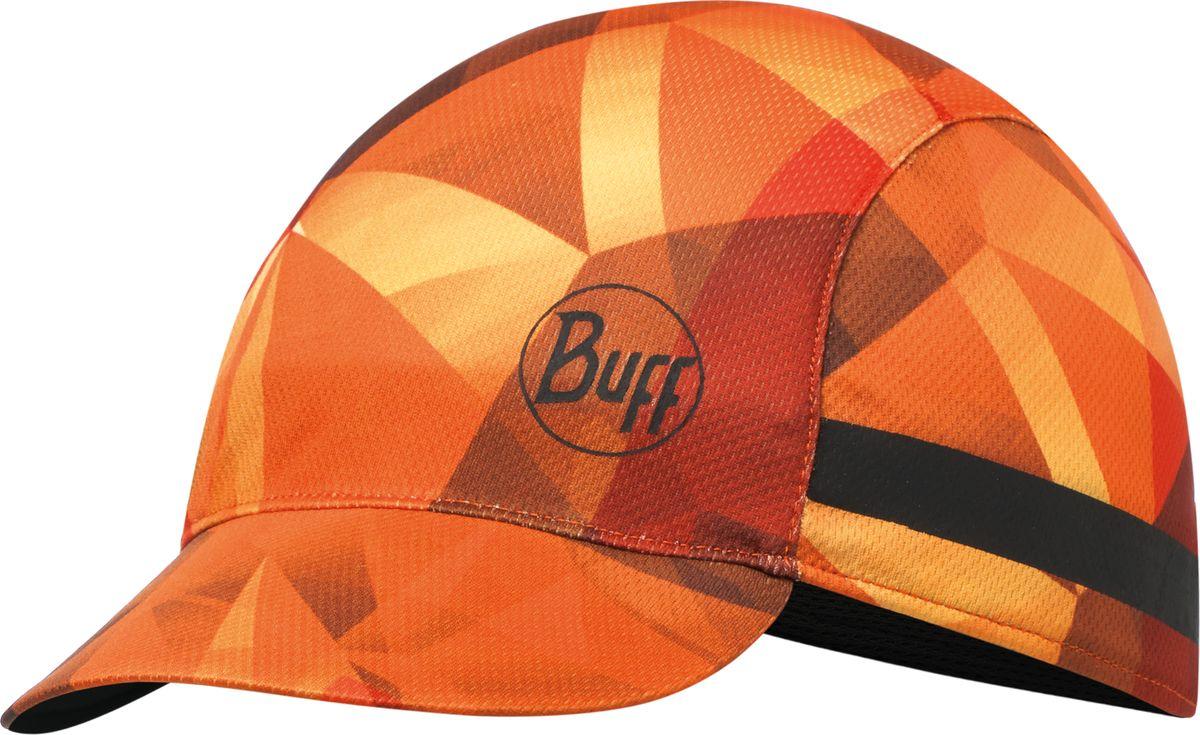 Кепка Buff Pack Bike Cap Flame Orange, цвет: оранжевый. 117209.204.10.00. Размер 58117209.204.10.00Легкая компактная кепка от Buff была разработана для велосипедистов. Но так же подойдет и для таких видов активности как бег, треккинг или пешие прогулки. Удобная, стильная и незаменимая вещь среди любителей активного отдыха вне зависимости от вида деятельности. Данная модель является уникальным дополнением к любому спортивному костюму.В модели используются материалы и технологии: - гибкий козырек из 100% полиуретана с эффектом памяти формы; - технология Breathable; - защита от ультрафиолетового излучения UV Protection; - изделие собирается в собственный карман.