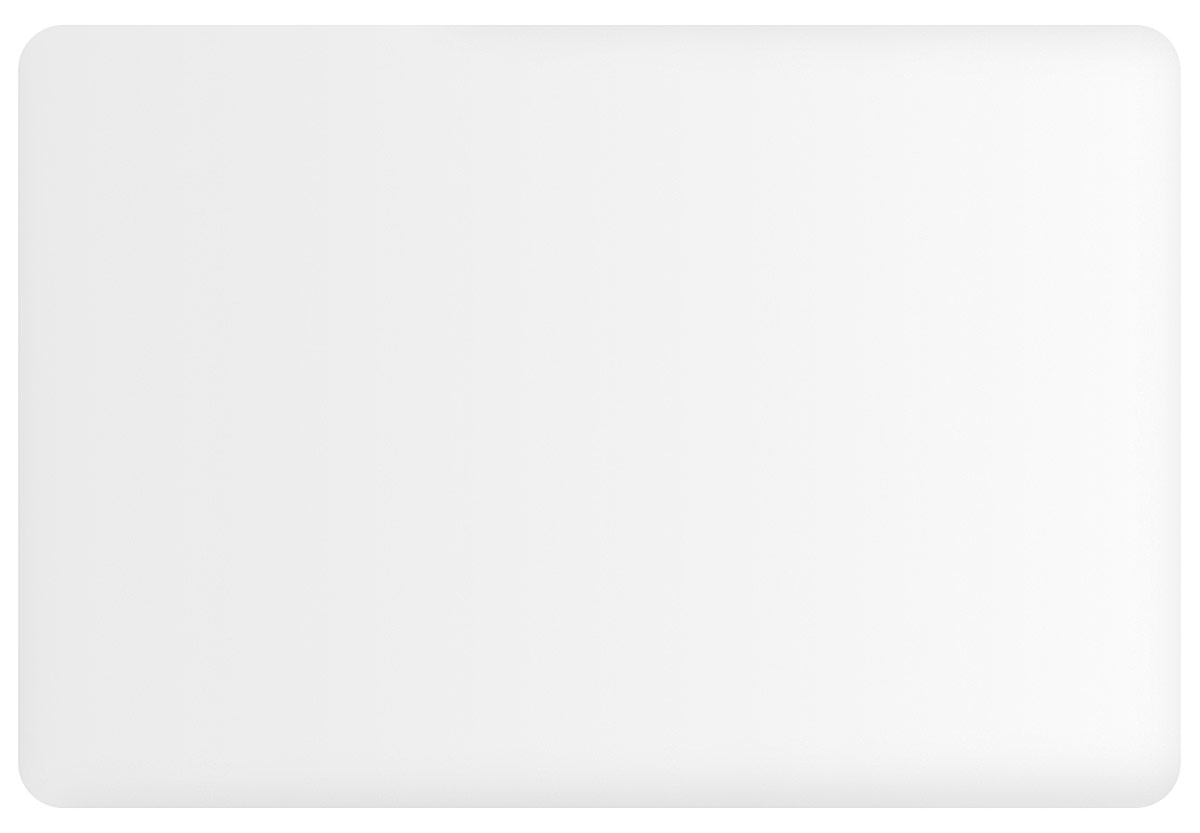 Floortex Настольное покрытие цвет прозрачный 48 х 61 см коврик напольный floortex fc1213017ev прямоугольный для паркета ламината пвх 120х130см