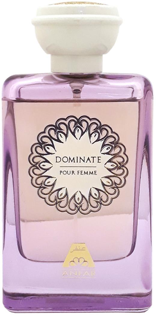 Anfar Dominate Pour Femme Парфюмерная вода женская, 100 мл s t dupont 58 avenue montaigne pour femme