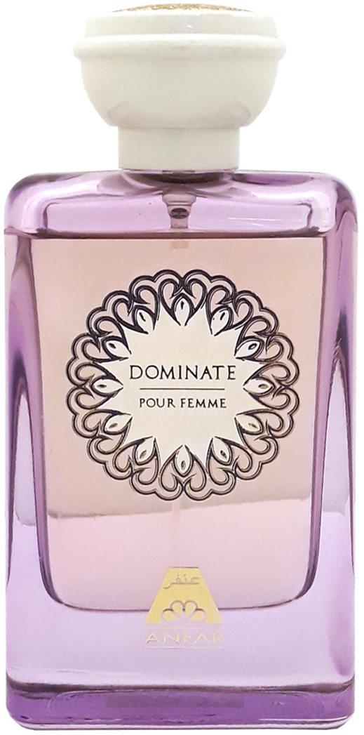 Anfar Dominate Pour Femme Парфюмерная вода женская, 100 мл