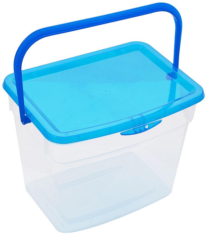 Ведро Plast Team, для стирального порошка, 4,5 л