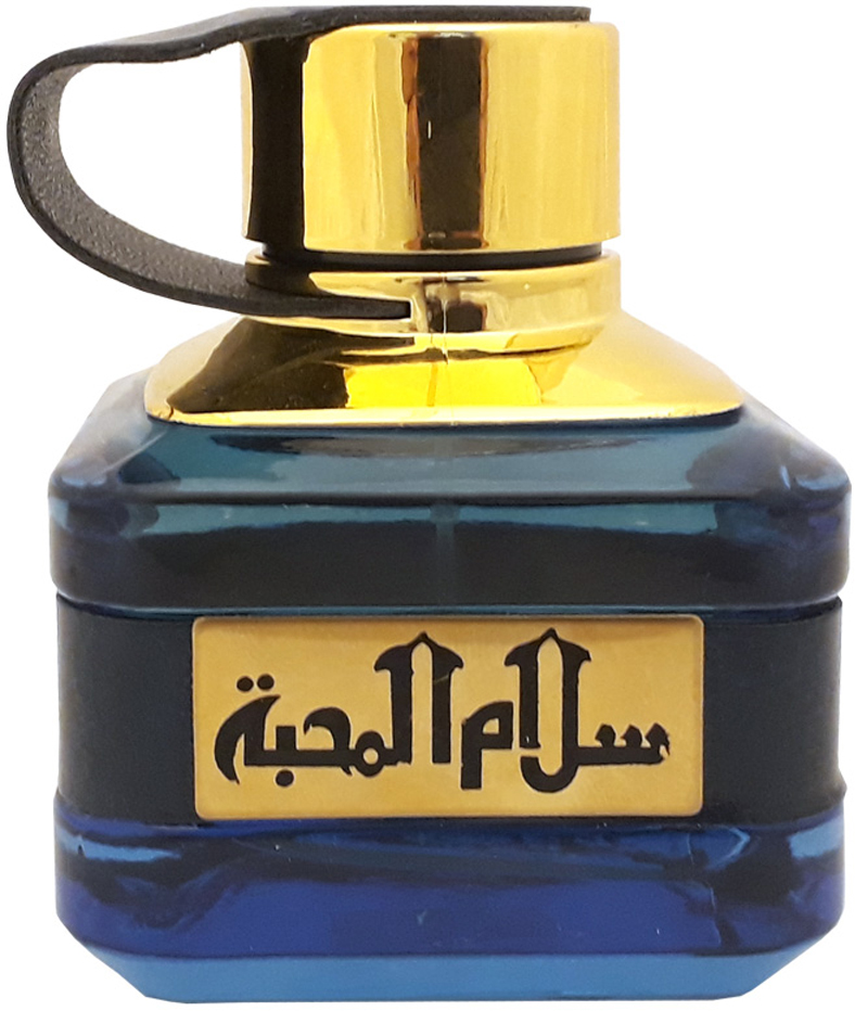 "Фото Ajyad ""Salamul Mohabbah"" Парфюмерная вода, 100 мл"