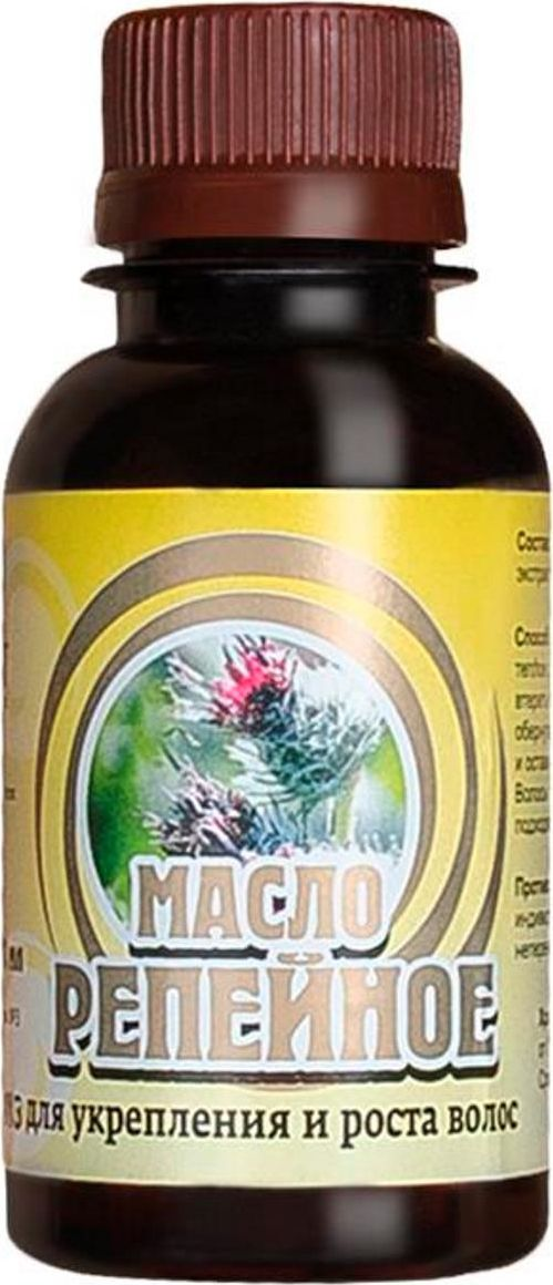 Биолит Репейное масло, 100 мл