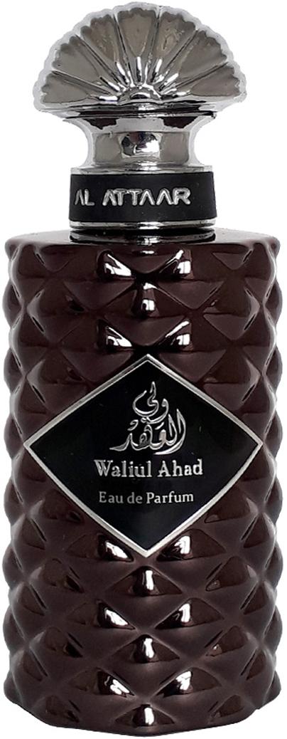 Al Attaar Waliul Ahad Парфюмерная вода, 100 мл ajyad majlis al shaikh парфюмерная вода 100 мл