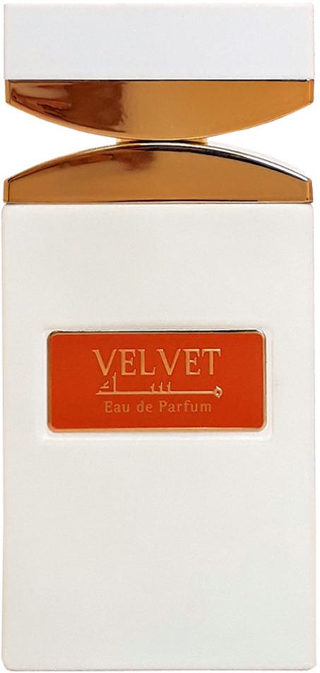Al Attaar Velvet Orange Парфюмерная вода, 100 мл216244VELVET(orange)Туалетные духи 100 мл. Принадлежит к группе мягких амбровых. Основные ноты:апельсин, роза, жасмин, ваниль.