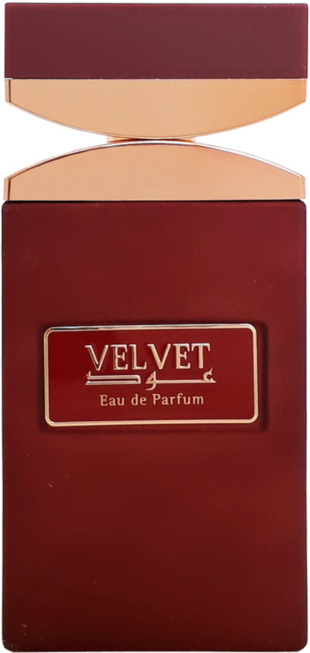 Al Attaar Velvet Red Парфюмерная вода, 100 мл