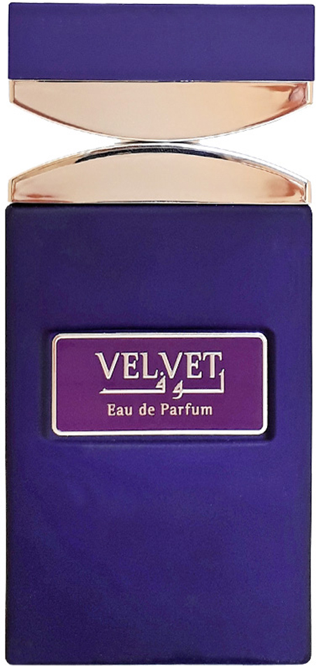 Al Attaar Velvet Purple Парфюмерная вода, 100 мл216246VELVET (purple) Тууалетные духи 100 мл. Принадлежит к группе восточно -древесных; основные ноты:фруктовые, цветочные.