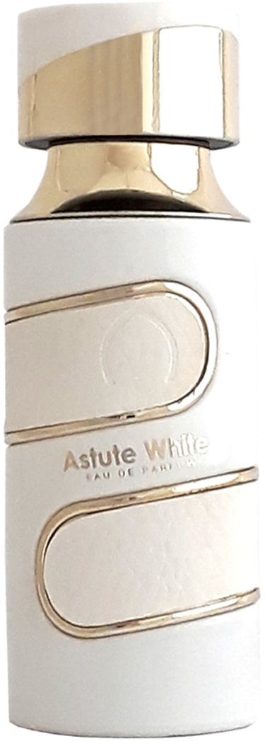 Khalis Frline Astute White Pour Homme Парфюмерная вода мужская, 100 мл