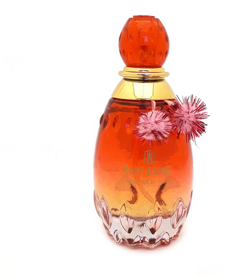 Khalis Reev Eternal Rose Bomb Pour Femme Парфюмерная вода женская, 100 мл