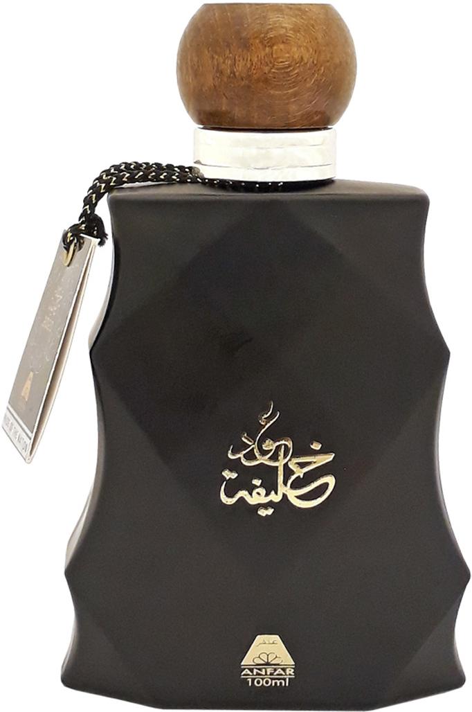 Anfar Oudh Khalifa 2020 Black Парфюмерная вода, 100 мл dear rose song for a queen парфюмерная вода спрей 100 мл