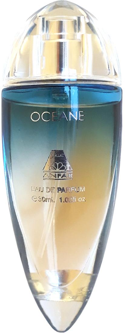 """Anfar """"Ocean"""" Парфюмерная вода, 30 мл"""