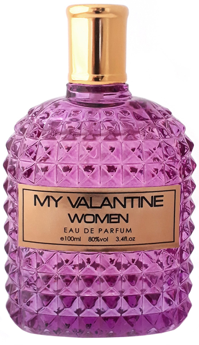 Khalis Reev My Valantine Women Pour Femme Парфюмерная вода женская, 100 мл givenchy туалетные духи my couture 100 ml