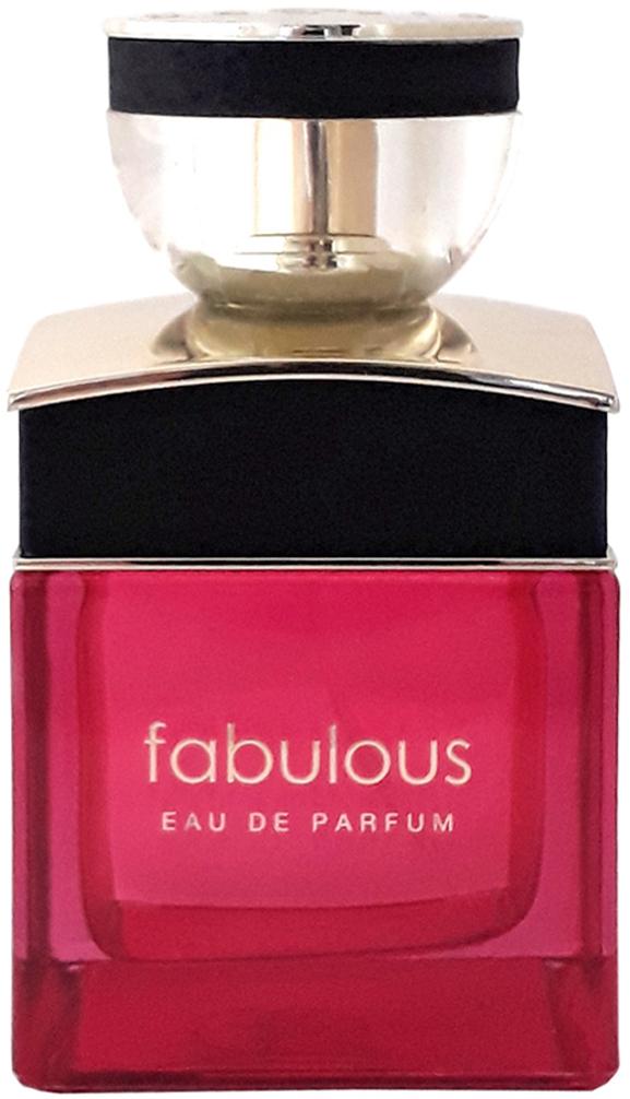 """Khalis """"Frline Fabulous Pour Femme"""" Парфюмерная вода женская, 100 мл"""