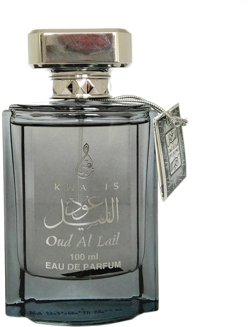 Khalis Arline Oud Al Lail Парфюмерная вода, 100 мл al attaar velvet orange парфюмерная вода 100 мл