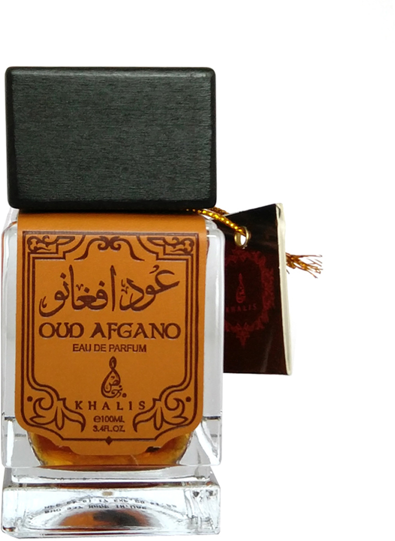 Khalis Arline Oud Afgano Парфюмерная вода, 100 мл dear rose song for a queen парфюмерная вода спрей 100 мл
