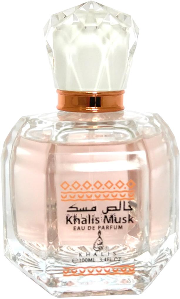 Khalis Arline Musk Парфюмерная вода, 100 мл vivacase birch универсальный чехол обложка для планшетов 7 coffee milk vuc cbr07p cm