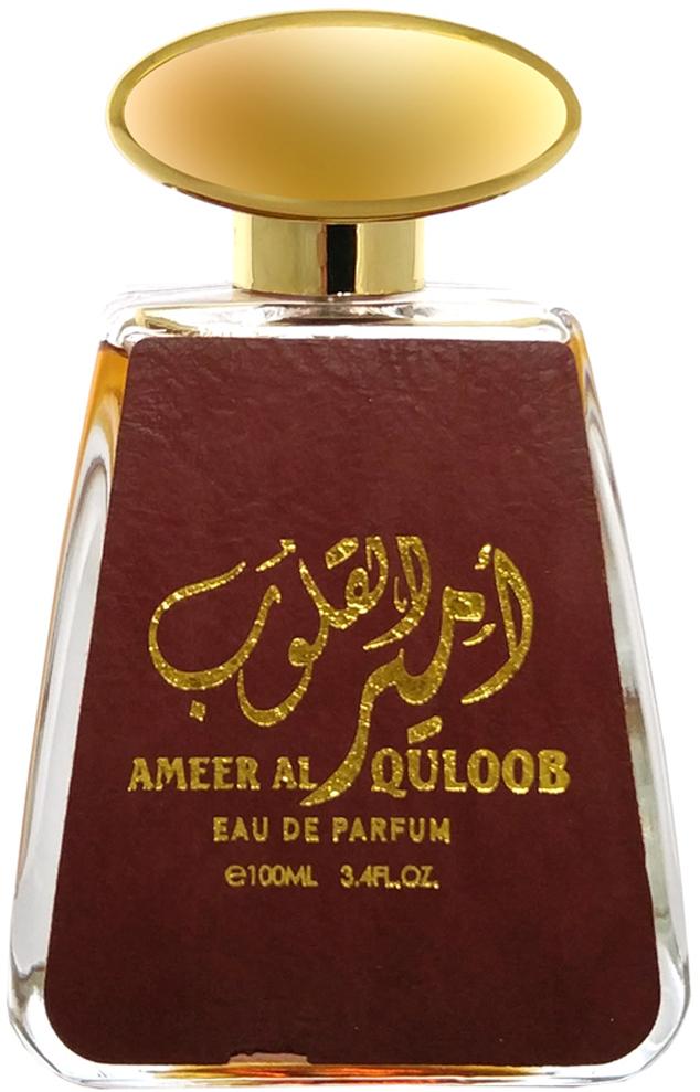 Khalis Arline Ameer Al Quloob Парфюмерная вода, 100 млKH217ARLINE AMEER AL QULOOB туалетные духи 100 мл спрей. Принадлежит к группе цветочные. Основные ноты: цитрусы, зелень, кипарис, мускус.