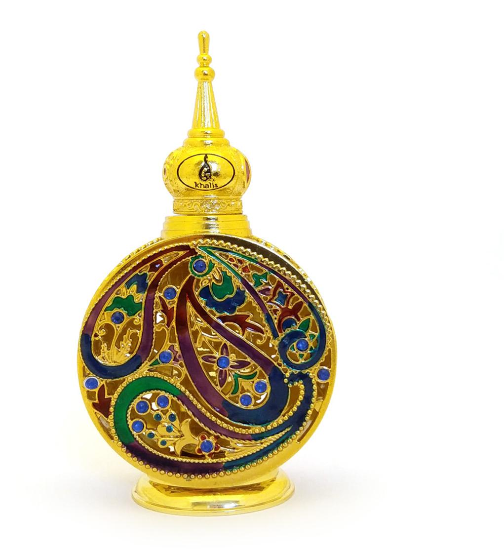 Khalis Oiline Hasna Духи, 12 мл oiline qatar al nada 20 мл khalis perfumes oiline qatar al nada 20 мл