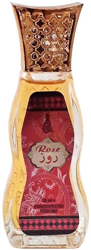 Khalis Rolline Rose Духи, 20 мл специи большая кулинарная книга подарочное издание