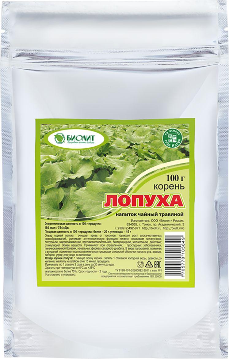 Биолит Корень трава, 100 г