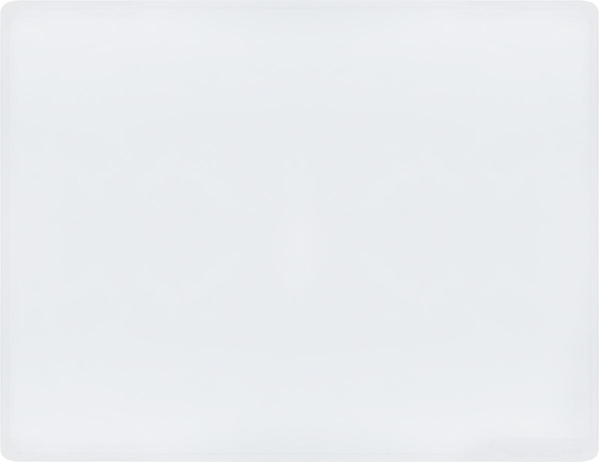 Durable Настольное покрытие Duraglas цвет прозрачный 50 х 65 см7113-19Удобный аксессуар, создающий идеальную поверхность для письма. Изготовлен из прозрачного материала, позволяющего хранить на виду необходимые записи.