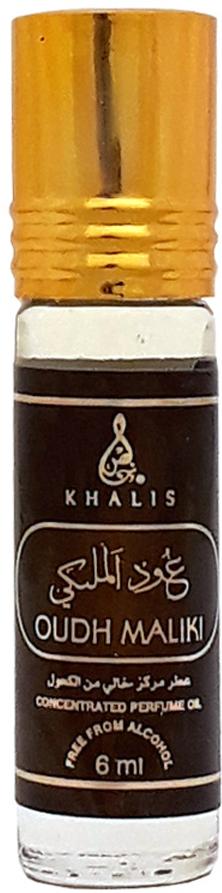 Khalis Rolline Oudh Maliki Духи, 6 мл духи