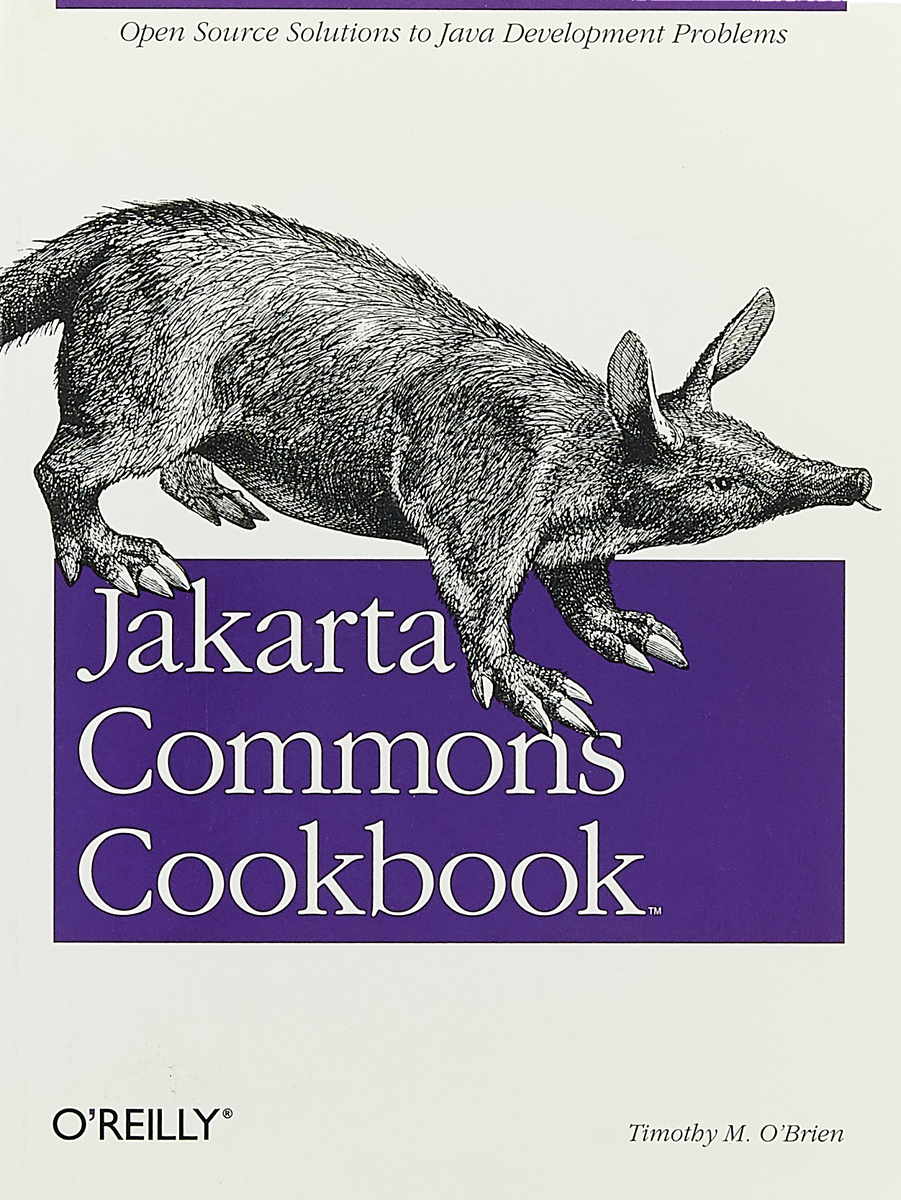 Jakarta Commons Cookbook the ultimate children s cookbook
