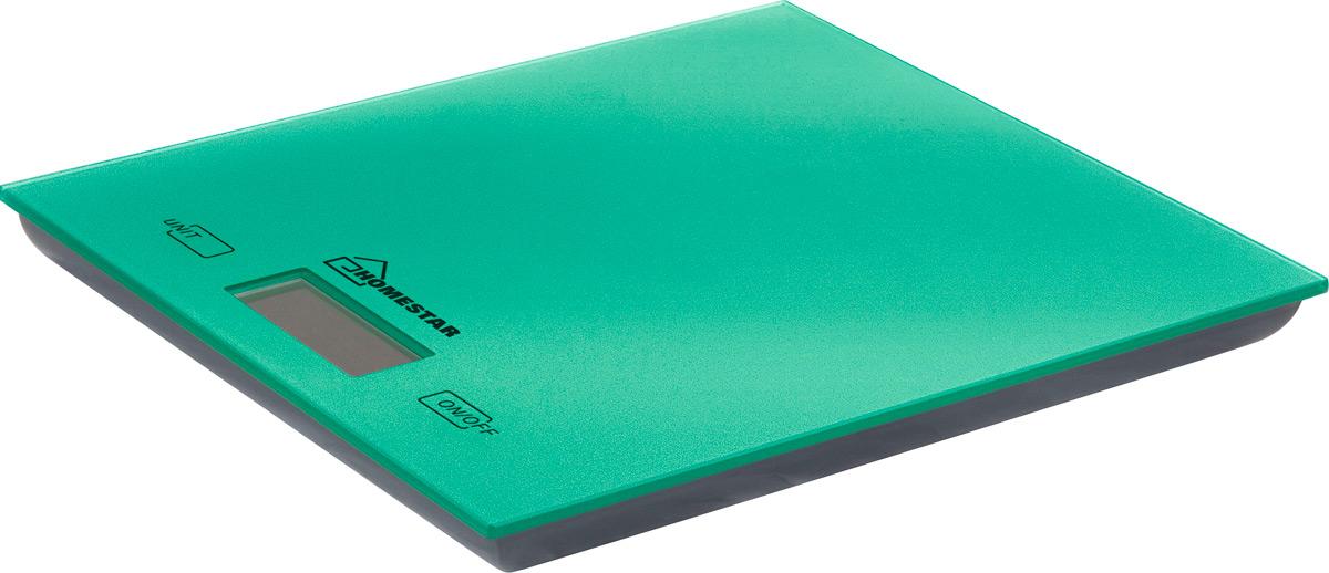 HomeStar HS-3006, Green кухонные весы