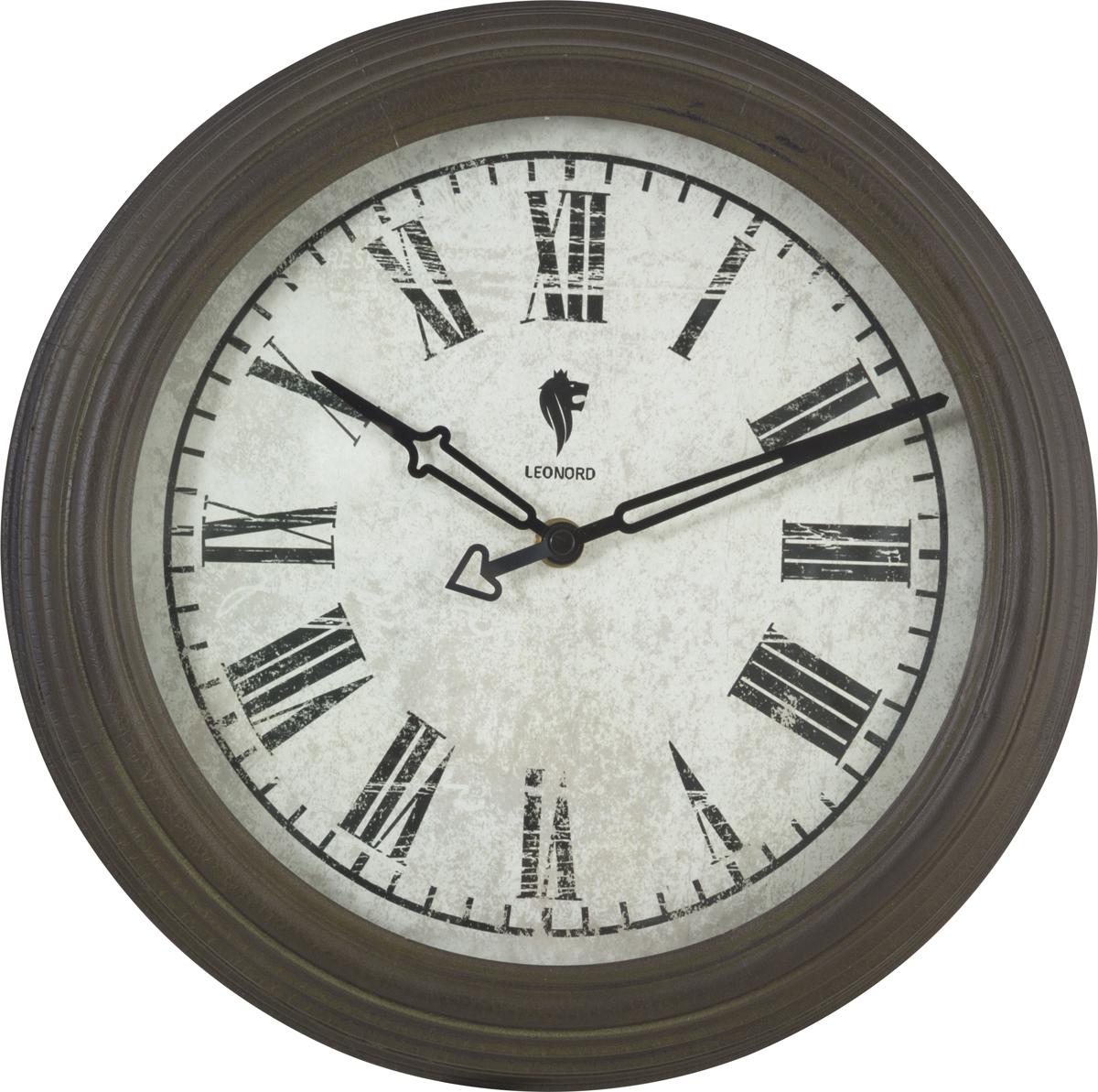 Leonord LC-08 настенные часы