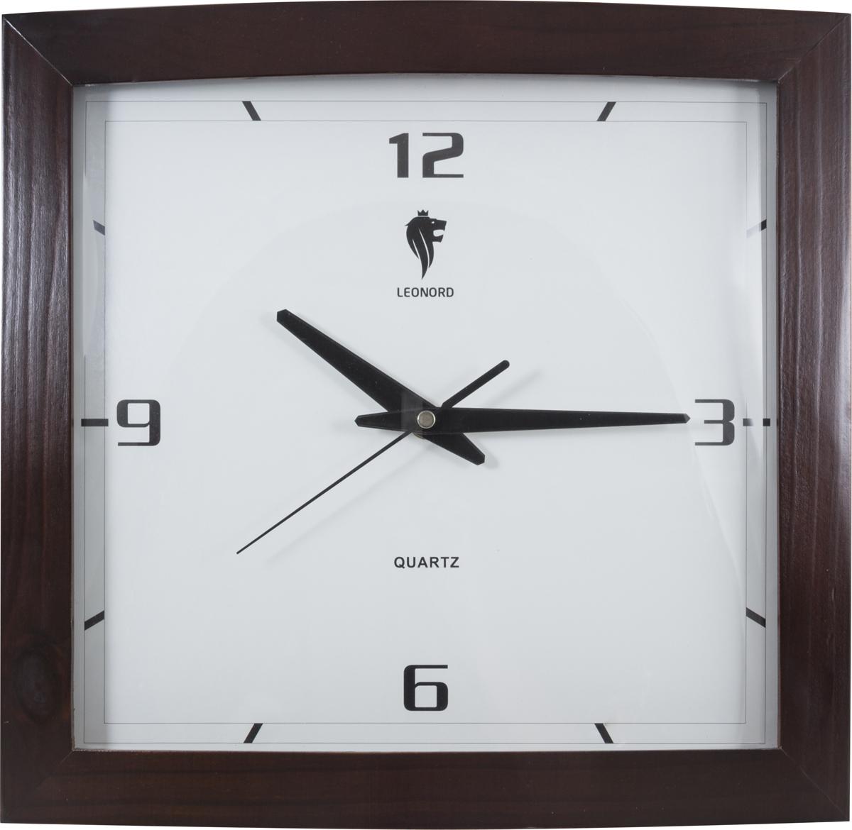 Leonord LC-66 настенные часы381466