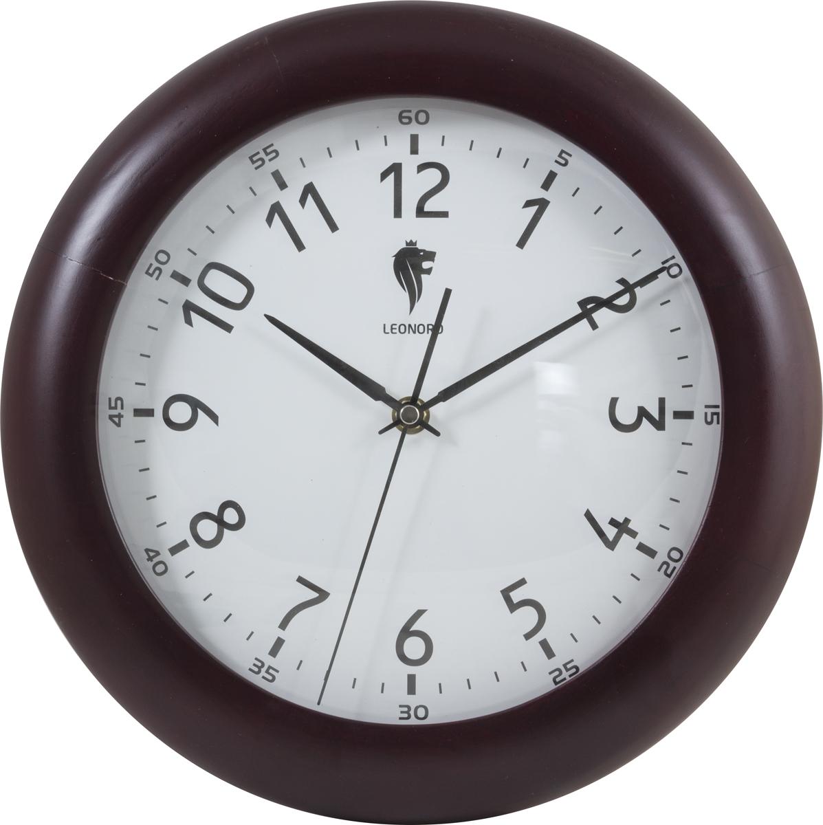 Leonord LC-67 настенные часы381467