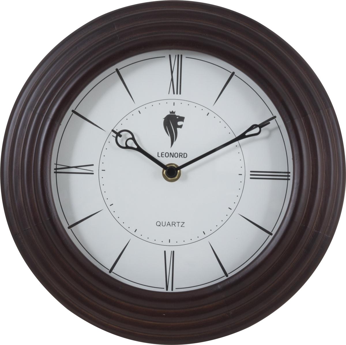 Leonord LC-69 настенные часы381469