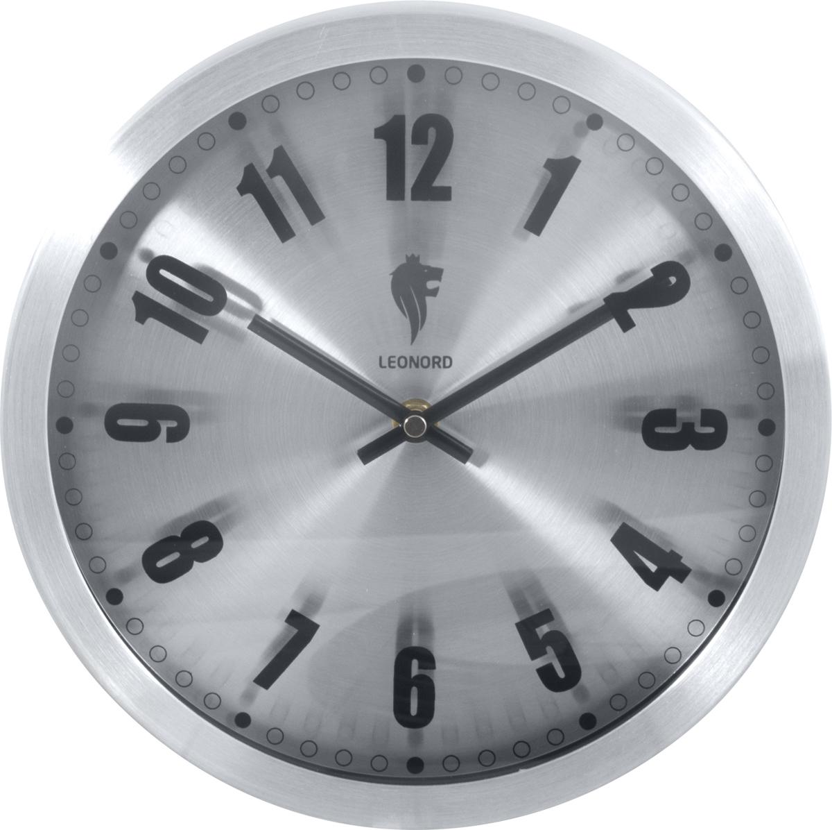 Leonord LC-72 настенные часы381472