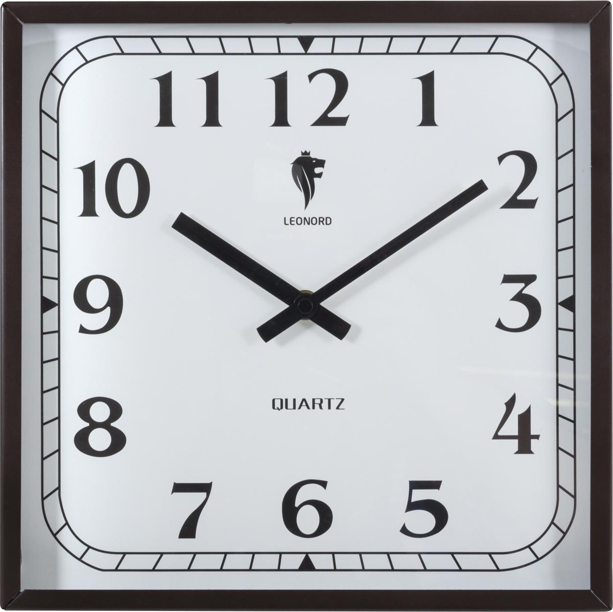 Leonord LC-74 настенные часы