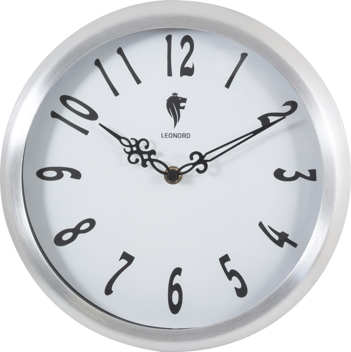 Leonord LC-75 настенные часы381475