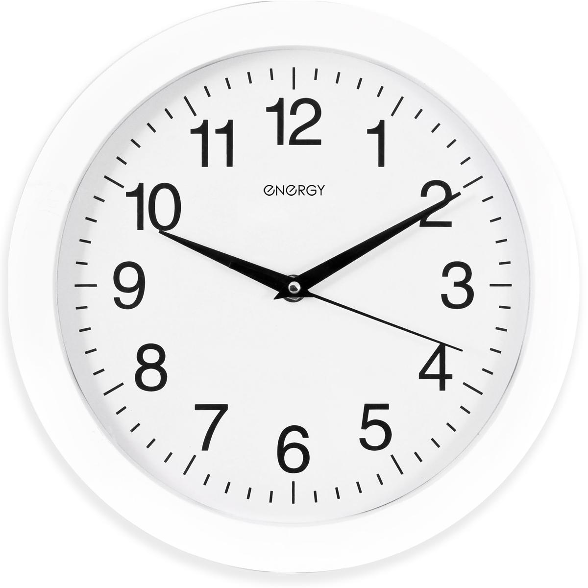Energy ЕС-01 настенные часы
