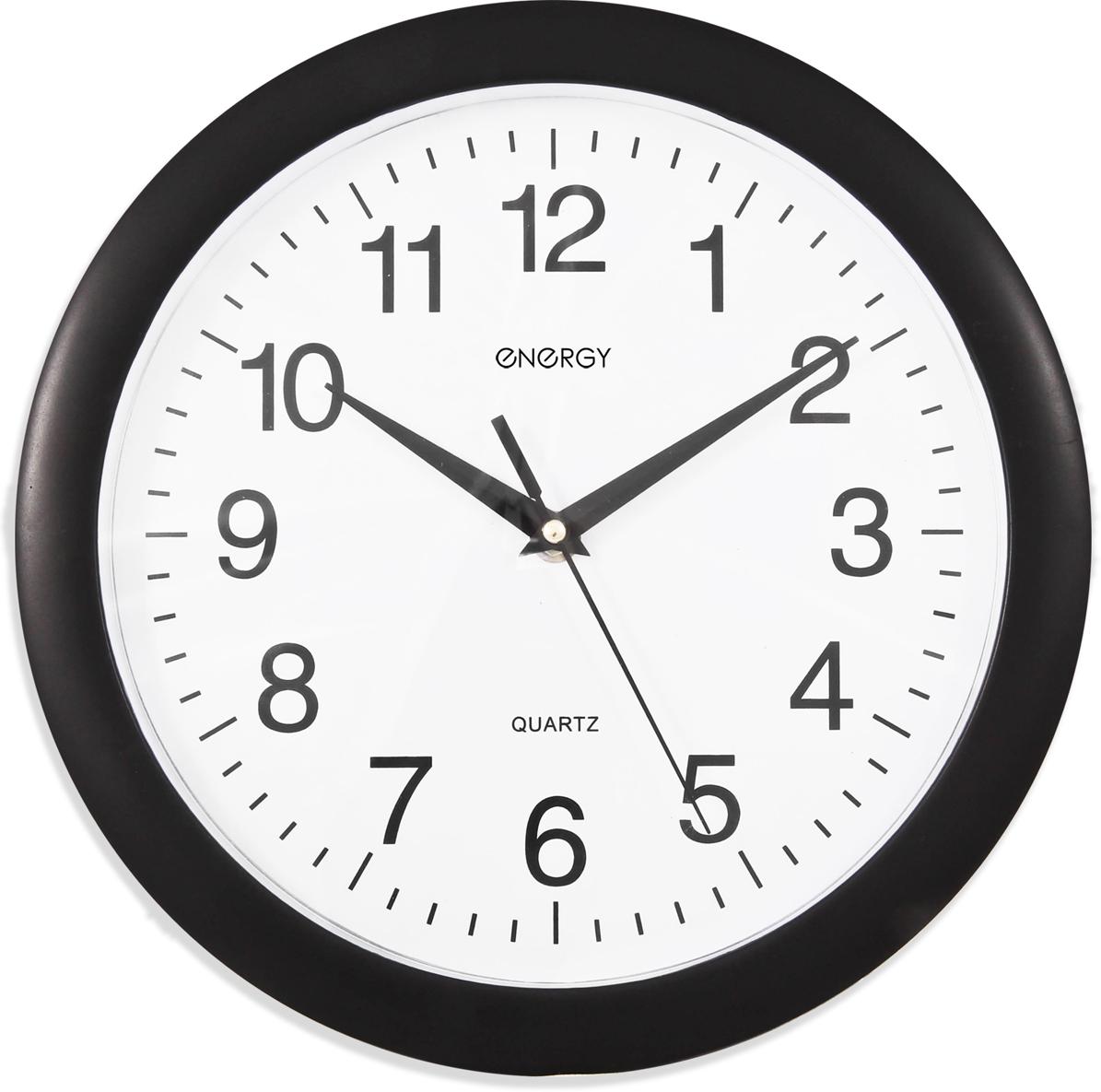 Energy ЕС-02 настенные часы цены онлайн