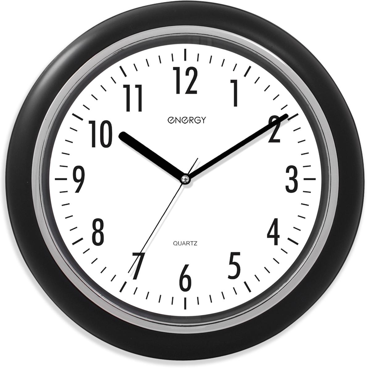Energy ЕС-07 настенные часы цены онлайн