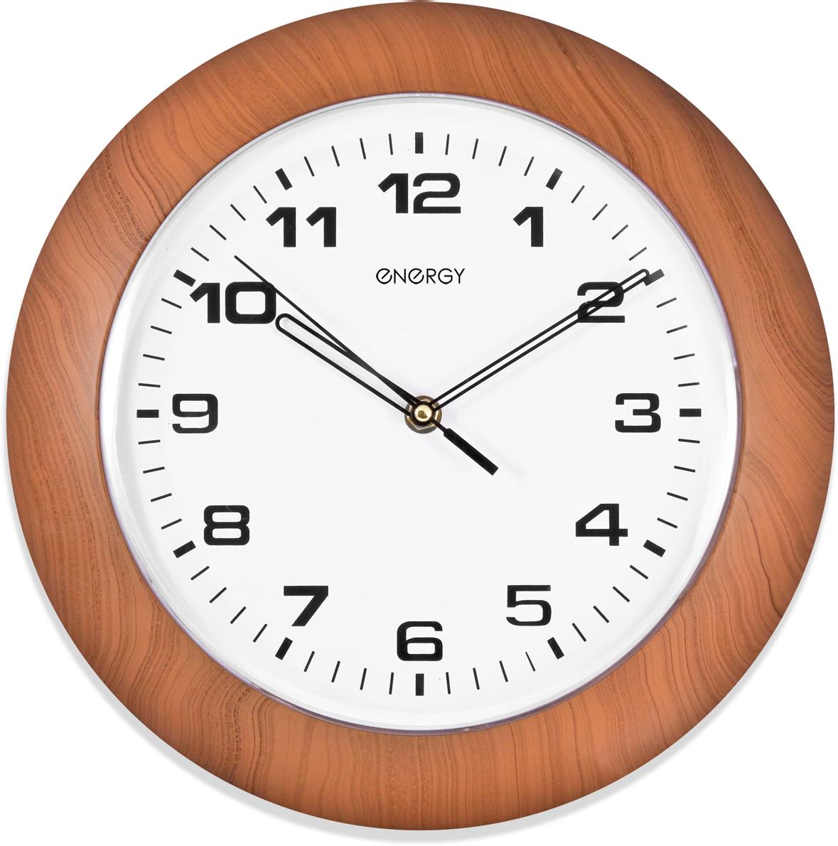 Energy ЕС-13 настенные часы