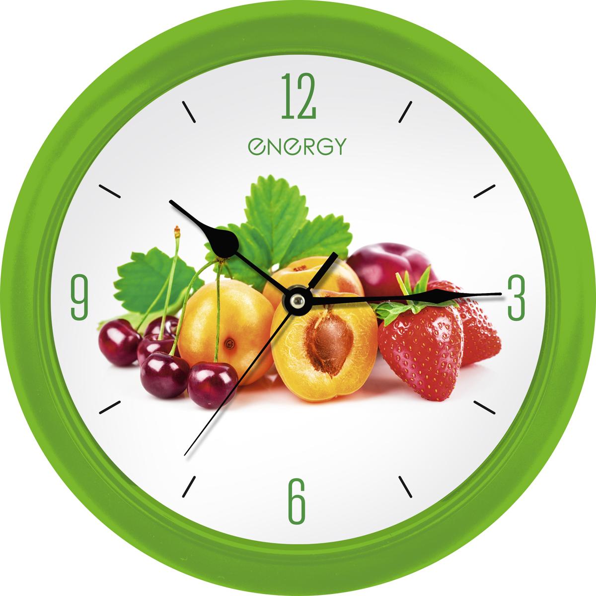 Energy ЕС-112 настенные часы цены онлайн