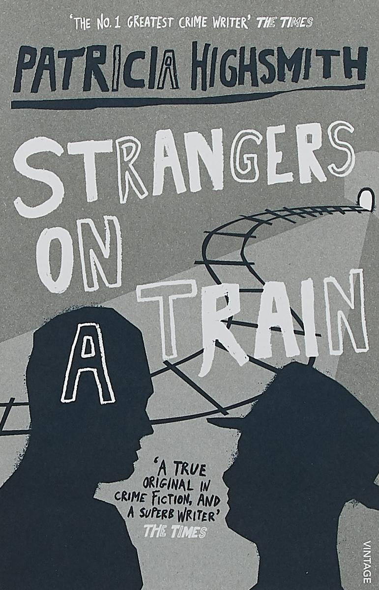 Strangers on the Train his guilt