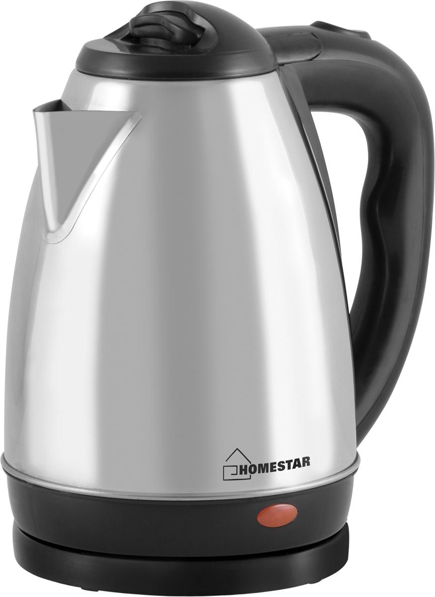HomeStar HS-1001 электрический чайник цена