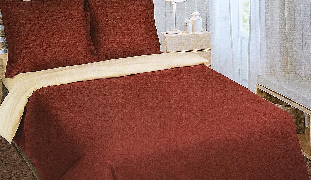 Поплин - это тонкая и легкая хлопчатобумажная ткань высокой плотности полотняного переплетения, сотканная из пряжи высоких номеров. При изготовлении перкаля используются длинноволокнистые сорта хлопка, что обеспечивает высокие потребительские свойства материала. Несмотря на свою утонченность, перкаль очень практичен – это одна из самых износостойких тканей для постельного белья.