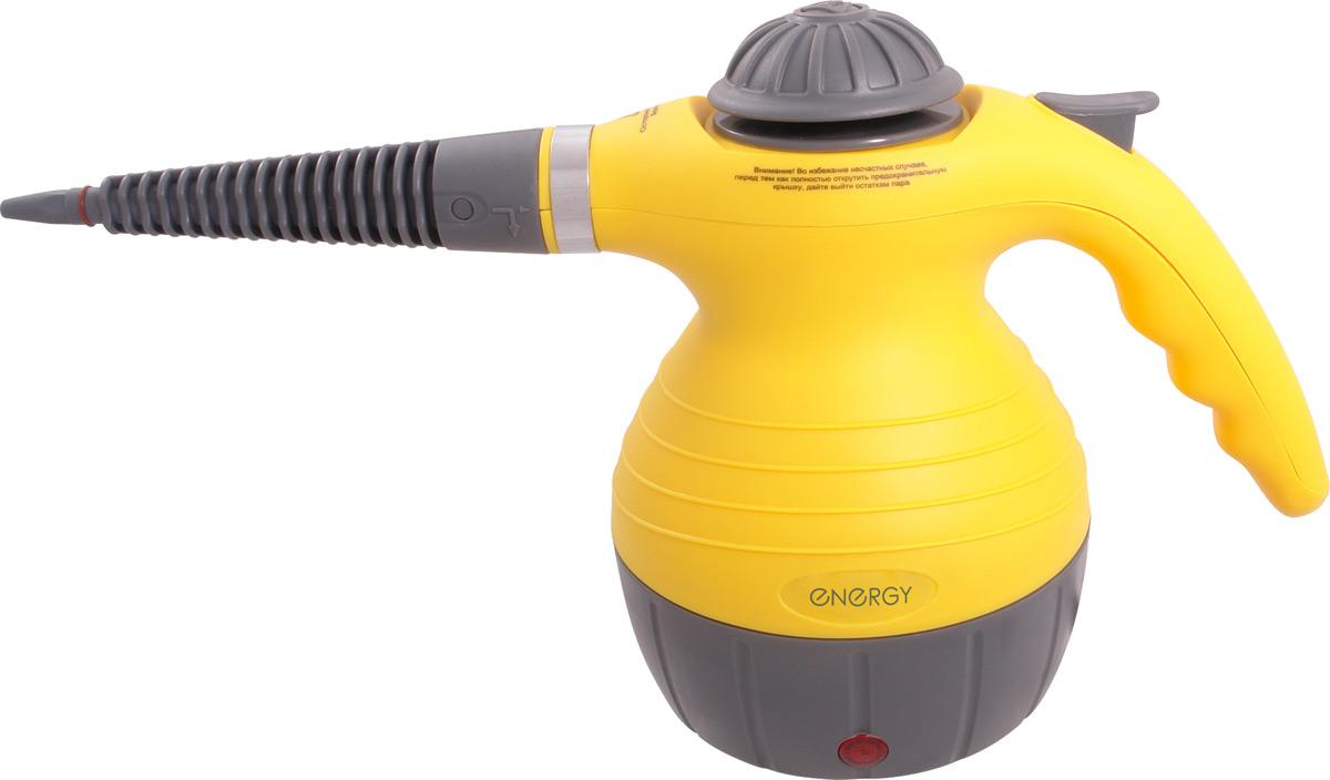 Energy EN-0507 пароочиститель